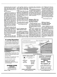 Maritime Reporter Magazine, page 51,  Feb 1986 George R. Duclos