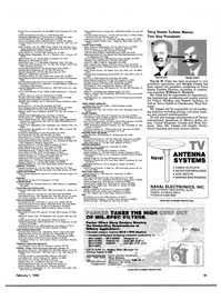 Maritime Reporter Magazine, page 55,  Feb 1986 Arkansas