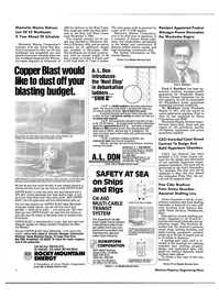 Maritime Reporter Magazine, page 4,  Feb 1986 Virginia