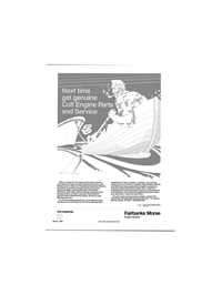 Maritime Reporter Magazine, page 3,  Mar 1986 order processing