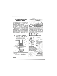 Maritime Reporter Magazine, page 7,  Mar 1986 Metro-Dade County