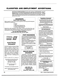 Maritime Reporter Magazine, page 100,  Apr 1986