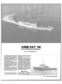 Maritime Reporter Magazine, page 10,  Apr 1986