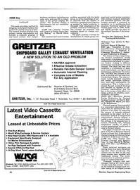 Maritime Reporter Magazine, page 16,  Apr 1986