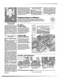 Maritime Reporter Magazine, page 17,  Apr 1986 Volf Asinovs