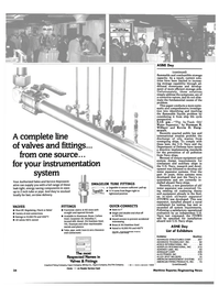 Maritime Reporter Magazine, page 20,  Apr 1986