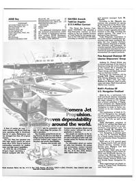 Maritime Reporter Magazine, page 24,  Apr 1986