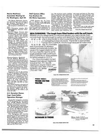 Maritime Reporter Magazine, page 25,  Apr 1986 Illinois