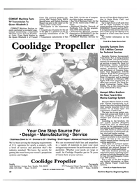 Maritime Reporter Magazine, page 26,  Apr 1986 Pennsylvania
