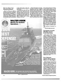 Maritime Reporter Magazine, page 30,  Apr 1986 Pennsylvania