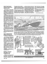 Maritime Reporter Magazine, page 33,  Apr 1986