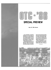 Maritime Reporter Magazine, page 35,  Apr 1986