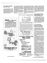Maritime Reporter Magazine, page 2,  Apr 1986 Wisconsin