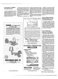 Maritime Reporter Magazine, page 2,  Apr 1986