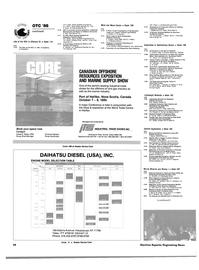 Maritime Reporter Magazine, page 44,  Apr 1986