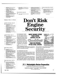 Maritime Reporter Magazine, page 47,  Apr 1986