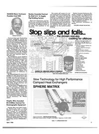 Maritime Reporter Magazine, page 3,  Apr 1986