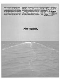 Maritime Reporter Magazine, page 53,  Apr 1986