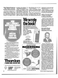 Maritime Reporter Magazine, page 62,  Apr 1986 Daniel A. Marangiello
