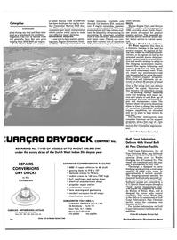 Maritime Reporter Magazine, page 70,  Apr 1986