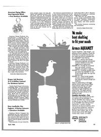 Maritime Reporter Magazine, page 75,  Apr 1986