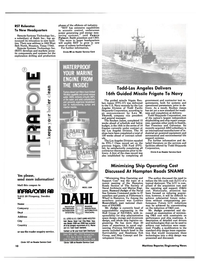 Maritime Reporter Magazine, page 6,  Apr 1986 Texas