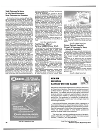 Maritime Reporter Magazine, page 26,  May 1986