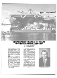 Maritime Reporter Magazine, page 27,  May 1986