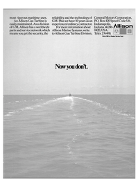 Maritime Reporter Magazine, page 31,  May 1986