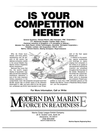 Maritime Reporter Magazine, page 34,  May 1986
