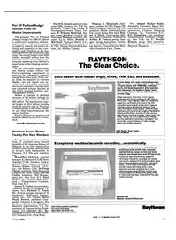 Maritime Reporter Magazine, page 13,  Jun 1986
