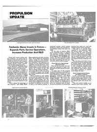Maritime Reporter Magazine, page 18,  Jun 1986