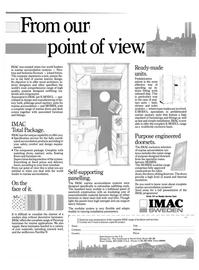 Maritime Reporter Magazine, page 19,  Jun 1986