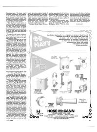 Maritime Reporter Magazine, page 21,  Jun 1986