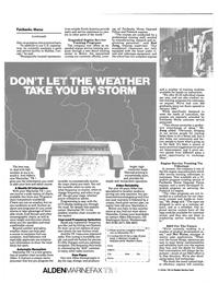Maritime Reporter Magazine, page 22,  Jun 1986