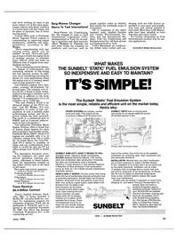 Maritime Reporter Magazine, page 23,  Jun 1986