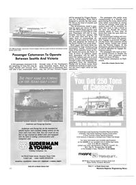 Maritime Reporter Magazine, page 24,  Jun 1986