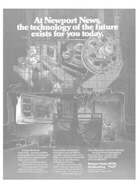 Maritime Reporter Magazine, page 25,  Jun 1986