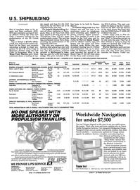 Maritime Reporter Magazine, page 28,  Jun 1986