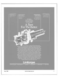 Maritime Reporter Magazine, page 29,  Jun 1986