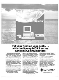 Maritime Reporter Magazine, page 35,  Jun 1986