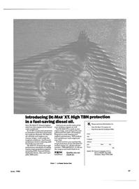 Maritime Reporter Magazine, page 37,  Jun 1986