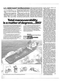 Maritime Reporter Magazine, page 42,  Jun 1986