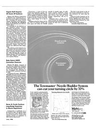 Maritime Reporter Magazine, page 3,  Jun 1986