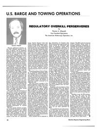 Maritime Reporter Magazine, page 48,  Jun 1986