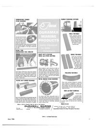 Maritime Reporter Magazine, page 51,  Jun 1986