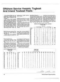 Maritime Reporter Magazine, page 52,  Jun 1986