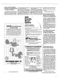 Maritime Reporter Magazine, page 4,  Jun 1986