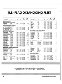 Maritime Reporter Magazine, page 58,  Jun 1986