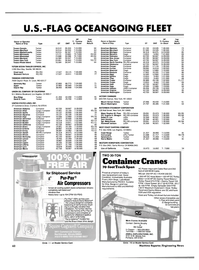 Maritime Reporter Magazine, page 62,  Jun 1986